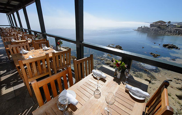 Experience monterey bay california where to go what to for The fish hopper